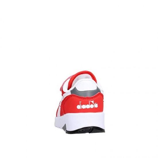 DIADORA 101.174387 01 45031 RED/WHITE